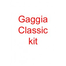 T fitting for Gaggia Classic