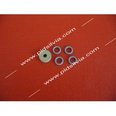O-Rings and Stem Gasket for Steam Valve
