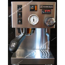 Internal PID e-Kit for Rancilio Silvia, only brew control
